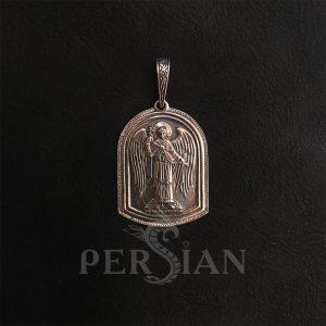 Подвес «Ангел Хранитель» серебряный