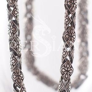 Серебряная цепь «Легенда Византии»
